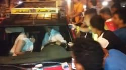 Au Maroc, un homme violemment battu par une foule qui le pense