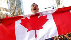 Le Canada a fêté ses 148 ans