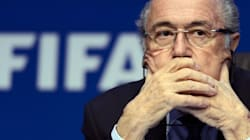 FIFA President Won't Attend Women's World Cup