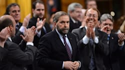 NDP MPs On Hook For $2.7M To Have Claims Rejected: Tory