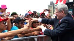 Fête du Canada: le gouvernement divulgue peu de détails sur ses