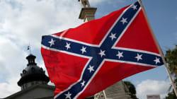 Le Ku Klux Klan va manifester pour la défense du drapeau