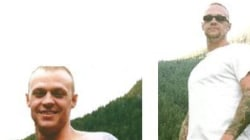B.C. Killers, Convicts Search For Online
