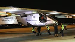 Solar Impulse bat son propre record de vol