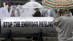 Northern Gateway Pipeline Critical To Canada's Development: Alberta