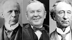 What Canada's PMs Have Said About This Beautiful, Complicated