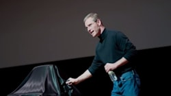 Première bande-annonce d'un «Steve Jobs» tyrannique