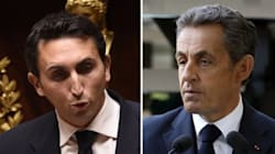 Sarkozy soutient ce député malgré les révélations du Canard