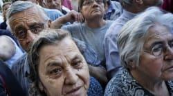 Greece Needs $50 Billion: