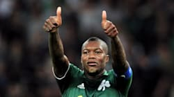 Djibril Cissé rembourse sa dette envers la