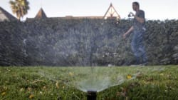 Extreme Water Bans In Effect As B.C. Drought