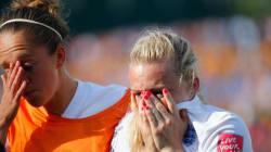 Une défaite absolument crève-coeur pour l'Angleterre