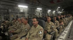 Canadian Forces Used Unarmed Airbus For Kandahar Trips: