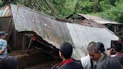 38 Killed In Deadly Landslides In Darjeeling, Rescue Operations Are