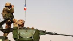 Les deux soldats accusés de pédophilie au Burkina placés en garde à