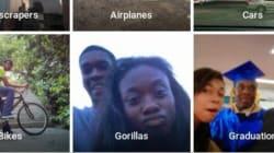Le gros raté de reconnaissance faciale qui met Google dans