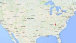 5000 Américains évacués après le déraillement d'un train de produits
