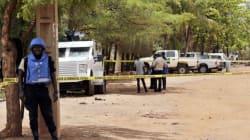 Mali: 5 Casques bleus tués dans une