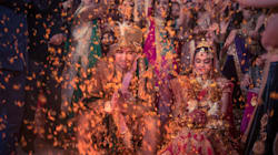 From Kashmir To Kanyakumari: The Glory Of Indian Weddings In