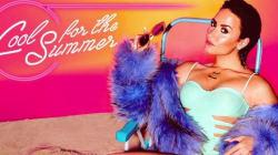 Demi Lovato a-t-elle plagié Katy Perry? La chanteuse se