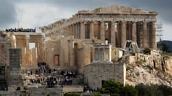 Moody's Slashes Greek Debt Rating, Warns Default All But