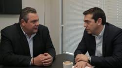 Tre esponenti del partito della destra nazionalista Anel si dissociano dall'alleato