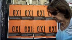 Grèce: la fierté blessée des
