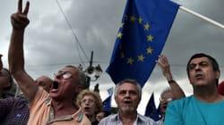 A Argentina mostra para a Grécia que pode haver vida depois do