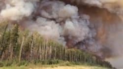 Thousands Of Saskatchewan Fire Evacuees Still In