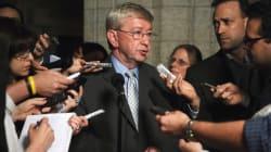 NDP MP's Sports Betting Bill Stalls In