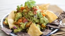 Guerre du guacamole: Obama au secours de la recette