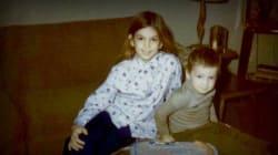 シンディ・クロフォード、3歳で自分の死を受け入れた弟の思い出を語る
