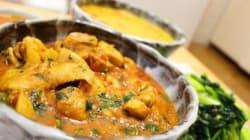 明日もあさっても食べたくなる、めちゃうまネパール家庭料理