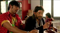 'Guddu Rangeela' Review: An '80s Potboiler With 'Ishqiya'-Like