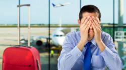 Comment gérer un ami qui a peur en avion? Les conseils du
