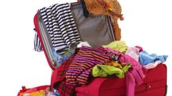 Una maleta perfecta (y más trucos) para sentirte un ninja de los