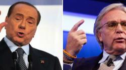 Berlusconi promuove Della