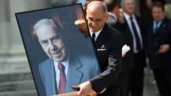 Dernier hommage des politiques à Charles
