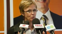 Layton's Choice Of Turmel Suggests NDP Sticking To Its Union