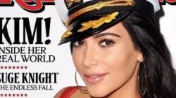 Difficile de regarder Kim dans les yeux sur cette Une de Rolling Stone