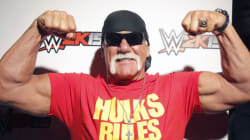 Hulk Smash! Gawker Filed For Bankruptcy. Then It Was