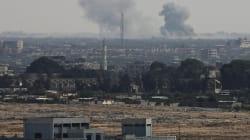 Al Sisi valuta l'aiuto anti-Isis di Israele, ma teme il danno