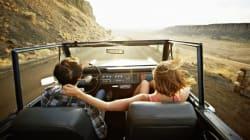 14 chansons pour accompagner vos road trips cet