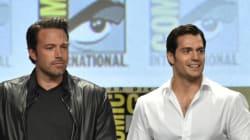 «Batman v Superman»: De nouvelles images
