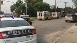 Explosion à Fort Rouge : une femme gravement