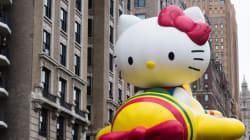 Le film «Hello Kitty» prévu pour