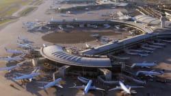 Un conflit de travail perturbe les vols à l'aéroport