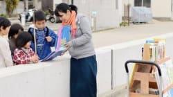 瀬戸内海の離島に図書館を 男木島でクラウドファンディングを実施中