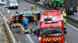 Le nombre de morts sur les routes a baissé au mois de