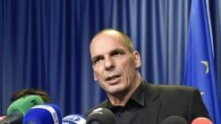 Selon Varoufakis, l'Allemagne veut un
